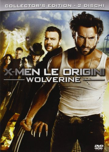 X-men le origini - Wolverine (collector's edition) [2 DVDs] [IT Import]