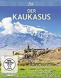 Der Kaukasus - Der große Kaukasus - Russlands Dach der Welt Der kleine Kaukasus - Zwischen Ararat und Kaspischem Meer [Blu-ray]