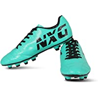 Vector X NXG Football Studs (Green-Black)