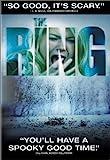 Ring [Reino Unido] [DVD]