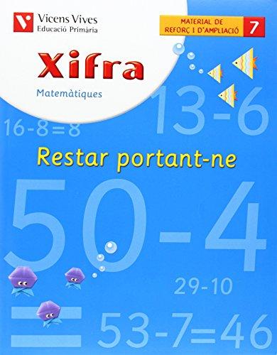 Xifra Q-7 Restar Portant-ne - 9788431676018
