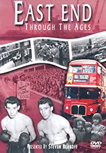 The East End Through The Ages [DVD]