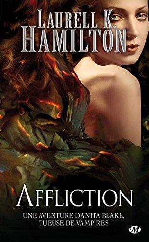Anita Blake, Tome 22: Affliction