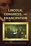 Front cover for the book Lincoln, Congress, and Emancipation (Perspective Hist of Congress 1801-1877) by Paul Finkelman