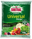 Substral  Grünkorn Universaldünger - 7 kg