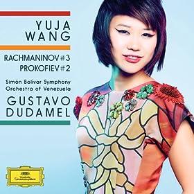 Rachmaninov: Piano Concerto No.3 In D Minor, Op.30 / Prokofiev: Piano Concerto No.2 In G Minor, Op.16 (Live From Caracas / 2013)
