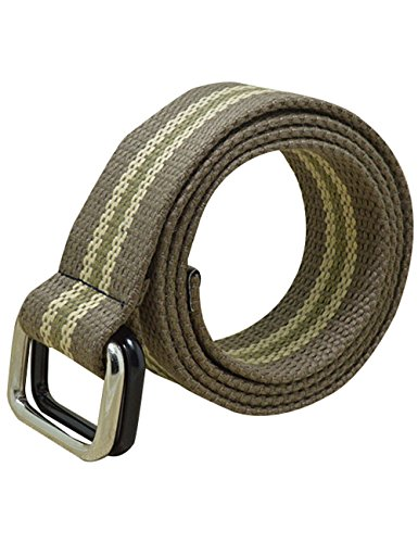 menschwear-mens-adjustable-canvas-belt-metal-buckle-military-style-120cm-khaki-stripe