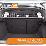 Travall® Guard Hundegitter TDG1371 – Maßgeschneidertes Trenngitter in Original Qualität