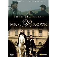 Ihre Majestät Mrs. Brown