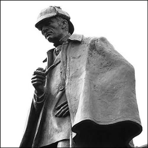 The Adventures of Sherlock Holmes  Audiolibri