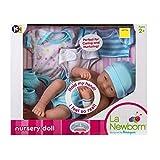 La Newborn Baby Doll Gift Set Boy