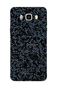 Cell Planet's High Quality Designer Mobile Back Cover for Samsung Galaxy J5 (2015) on No Theme theme - ht-smsg_j5-gi_1012