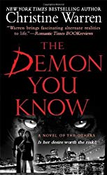 The Demon You Know (The Others, Book 11) by Christine Warren (2007-05-01)
