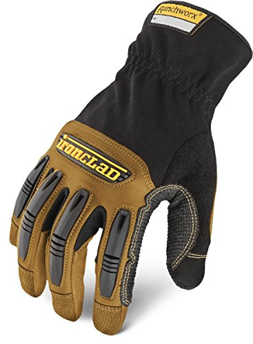Ironclad RWG2-04-L
