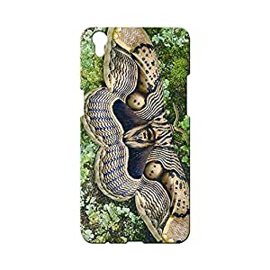 G-STAR Designer Printed Back case cover for OPPO F1 Plus Plus - G4907