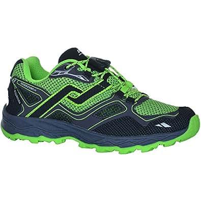 ProTouch-chaussures ridgerunner iV runningschuh trail running étanche vert Vert Taille 33