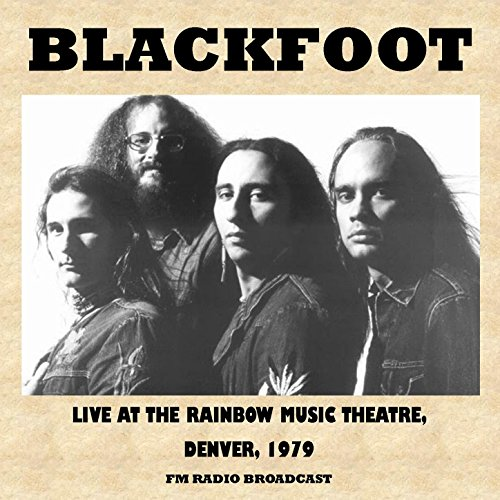 Live at the Rainbow Music Theatre, Denver, 1979 (FM Radio Broadcast)