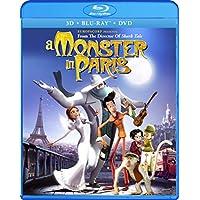 Monster in Paris