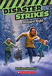 Blizzard Night (Disaster Strikes)
