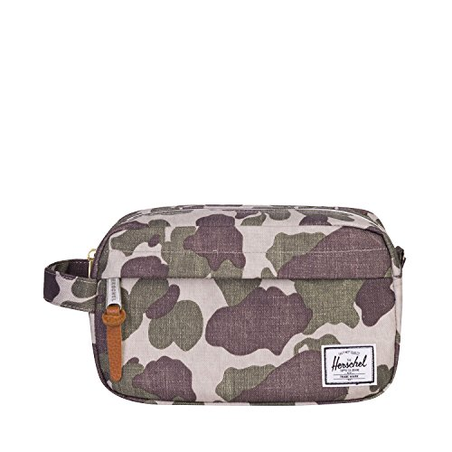 Herschel Toiletry Kit Chapter Carry on Herschel Travel Polyester 3 I