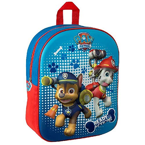 Valuvic paw patrol - zainetto 3d
