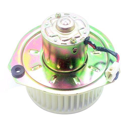 PC200–5pc-5Gebläse Lüfter–sinocmp Klimaanlage Gebläse Motor für Komatsu PC200–5pc-5Bagger Kühlung Fotos, 3Monate Garantie