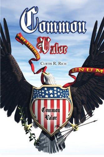 Common Valor Cover Image