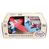 Airplane & Board Book: Airplane & Board Book