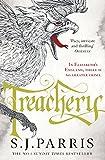 Treachery (Giordano Bruno Book 4)