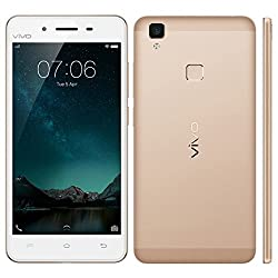 Xiaomi Redmi Note 3-32GB vs VIVO V3