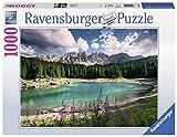 Ravensburger Puzzle 19832 Dolomitenjuwel