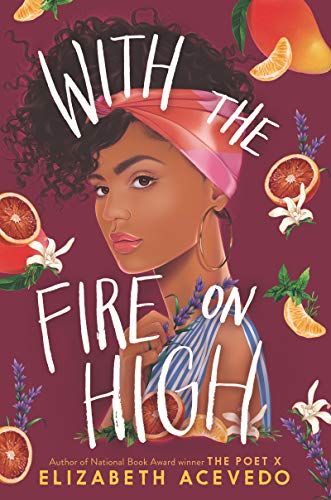 With the Fire on High (English Edition) American Heritage 8