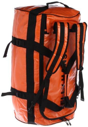 Helly Hansen Unisex Hh Classic Duffel Bag Reisetasche Spray Orange