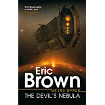 The Devil's Nebula (Weird Space Book 1)