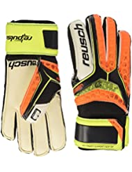 Reusch Kinder Re:Pulse Sg Finger Support Easy Fit Junior Torwarthandschuh