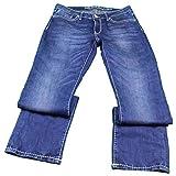Soccx Jeans Romy mit weißen Nähten (W30/L32)