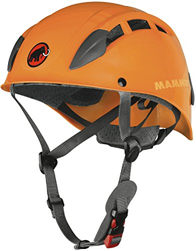 Mammut Helm Skywalker 2, Orange, One size, 2220-00050-2016-1