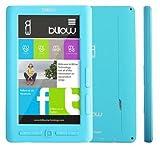 """Billow E2TLB 7"""" 4GB Blu lettore e-book"""