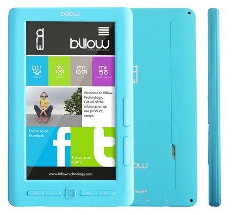 Billow E2TLB Color eBook reader 7