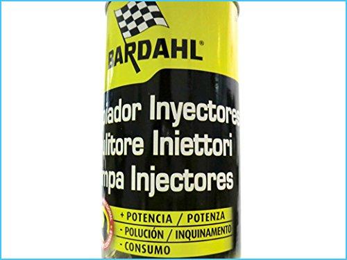 Zoom IMG-2 bardahl diesel injector cleaner additivi