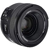 YONGNUO 35mm F2.0 Prime lente YN35MM AF MF Obiettivo per Nikon fotocamera