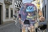 WeeRide Polisport Windscreen for Front Child Seat