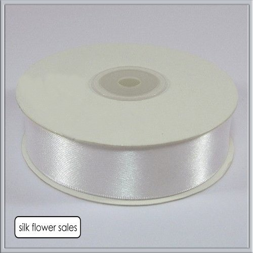double-faced-satin-ribbon-25mm-25-metres-white-full-roll
