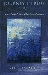 Journey in Blue : A Novel about Hans Christian Andersen