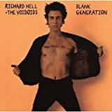 Blank Generation [Ltd.Release]