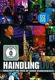Haindling - Live [2 DVDs]