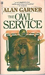 The Owl Service by Alan Garner (1981-06-12)