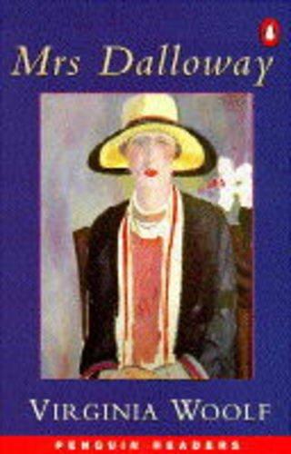 Mrs. Dalloway (Penguin Readers (Graded Readers))