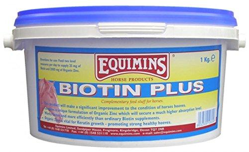 Equimins-Horse-Healthcare-Biotin-Plus-Tub-1kg