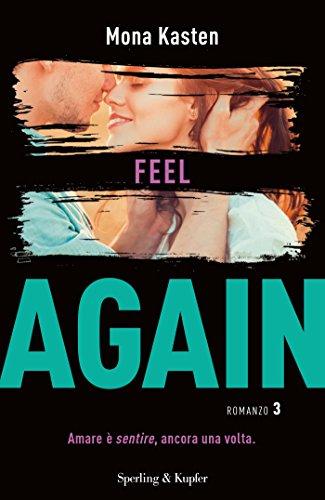Feel Again (versione italiana) di [Kasten, Mona]